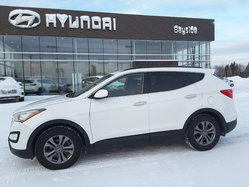 2014 Hyundai Santa Fe Sport GL  Premium