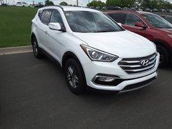 Hyundai Santa Fe Sport FWD 2.4L Premium  2018