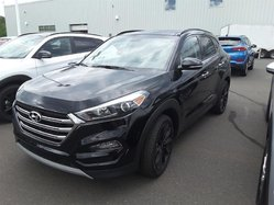 Hyundai Tucson AWD 1.6T Noir  2018