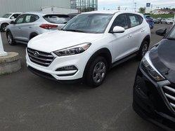 Hyundai Tucson AWD 2.0L Base  2018