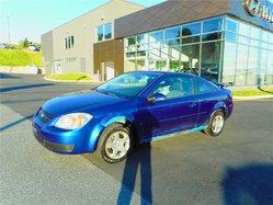 Chevrolet Cobalt LT AUTOMATIQUE  2007