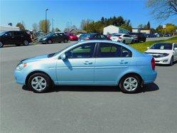 Hyundai Accent GL AUTOMATIQUE AIR CLIMATISÉ!!  2011