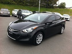 Hyundai Elantra GL AUTOMATIQUE  2014