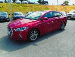 Hyundai Elantra GL AUTOMATIQUE AIR CLIM MAGS CAMÉRA...  2017