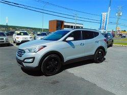 Hyundai Santa Fe Sport 2.4 Premium AWD/4WD  2014