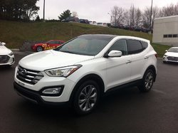 Hyundai Santa Fe LIMITED TURBO NAVIGATION AWD  2013