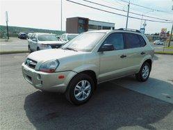 Hyundai Tucson PROPRE ET PAS CHER!!!  2009