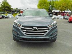 Hyundai Tucson Premium 2.0 LIQUIDATION  2017
