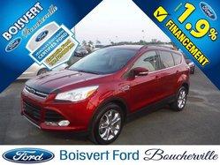 Ford Escape SEL CUIR ,ECRAN ,2.0L ECOBOUST  2013