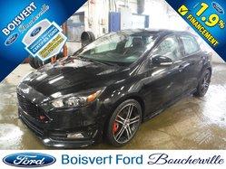 Ford Focus ST FULL CUIR TOIT GPS REECARO  2015