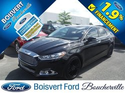 Ford Fusion SE EN CUIR ENSEMBLE SPORT  2016