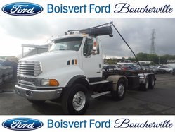 2004 Sterling L9500 ROLL-OFF ROLL-OFF