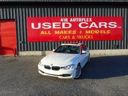 2013 BMW 3 Series 328 X DRIVE