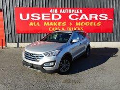 2014 Hyundai Santa Fe Sport SPORT FWD