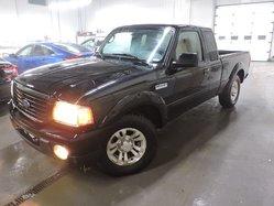 Ford Ranger SPORT - 4X4 - PNEUS D'HIVER  2009