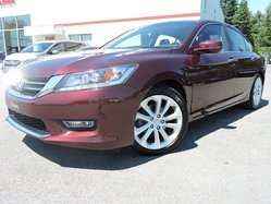 Honda Accord Sedan Touring  2013