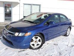 2006 Honda Civic Sdn LX/MAGS