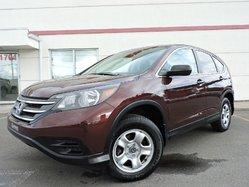 Honda CR-V LX AWD **70 660 KM**  2012