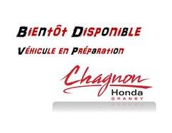 Honda CR-V TOURING - CERTIFIÉ  2016