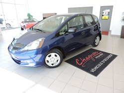 Honda Fit DX - CERTIFIÉ  2014
