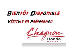 2015 Honda Fit EX - CERTIFIÉ