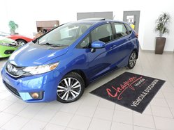 Honda Fit EX - GAR. PROLONGÉE  2016