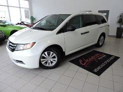 Honda Odyssey SE - CERTIFIÉ  2015