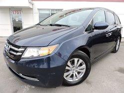 Honda Odyssey EX ** 8 PASSAGERS **  2016