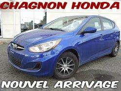 Hyundai Accent GL/AC  2012
