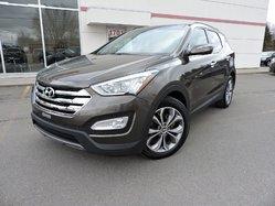 Hyundai Santa Fe Sport 2.0T Limited AWD  2014
