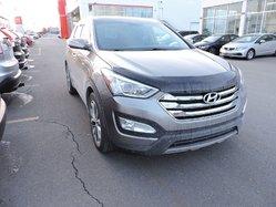 2013 Hyundai Santa Fe LIMITED 2.0T