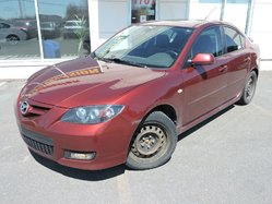 2008 Mazda Mazda3 GT/MAGS