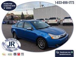 Ford Focus SE AUTO+AIR CLIM  2011