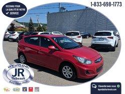 Hyundai Accent HATCHBACK AUTO 54400KM!  2013