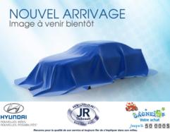 Hyundai Accent MANUELLE BLANC BAS KILOMÉTRAGE!  2013