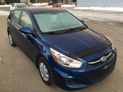 Hyundai Accent GL MAN ,GARANTIE FULL 20/02/2015  2015