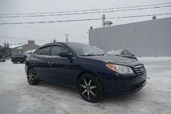 Hyundai Elantra GL MANUEL SEULEMENT 106000KM  2010