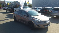Hyundai Elantra GL MANUEL SEULEMENT 38500KM GARANTIE FULL 2019!  2012
