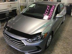 Hyundai Elantra RABAIS DE 4000$ (FLAMBANT NEUF)  2017