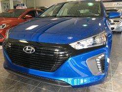 Hyundai IONIQ HYBRID RABAIS 4000$ DÉMO, HYBRIDE SE, 4.2L/ 100KM  2017