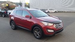 Hyundai Santa Fe Sport PREMIUM AWD BALANCE DE GARANTIE 17/07/2019  2014