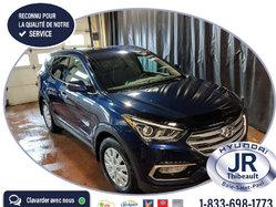Hyundai Santa Fe Sport Premium 2.4L  2018