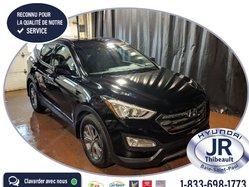 Hyundai Santa Fe FWD BAL. DE GARANTIE 12/09/2021 OU 160000KM FULL  2013
