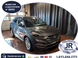 Hyundai Tucson PREMIUM AWD GARANTIE FULL 19 MAI 2022/100000KM  2017