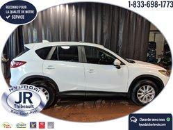 Mazda CX-5 GS AWD GARANTIE MOTOPROPULSEUR 19/09/2019  2015