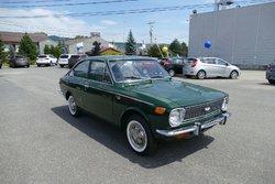 Toyota Corolla KE17L  1970