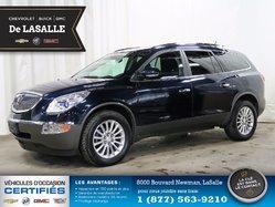 2012 Buick Enclave CX 1SA // V6 // TA // GR.ELEC. // CAMERA...