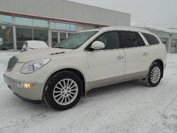Buick Enclave CX  2012