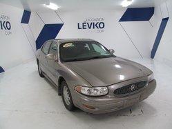 Buick LESABRE CUSTOM Custom  2003