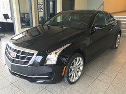 Cadillac ATS Coupe Standard AWD  2015